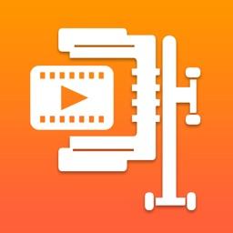 PriVidCompress - Private Video Compressor