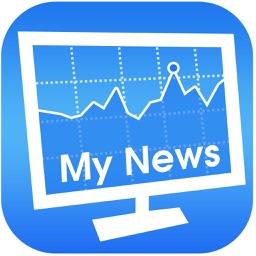 My Stock News – החדשות של המניות שלי