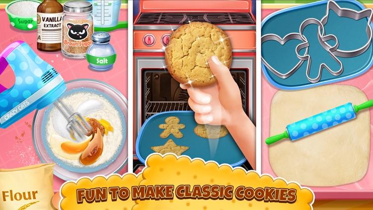 Cookies Maker!