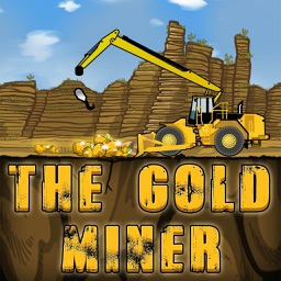 The Gold Miner - Digger