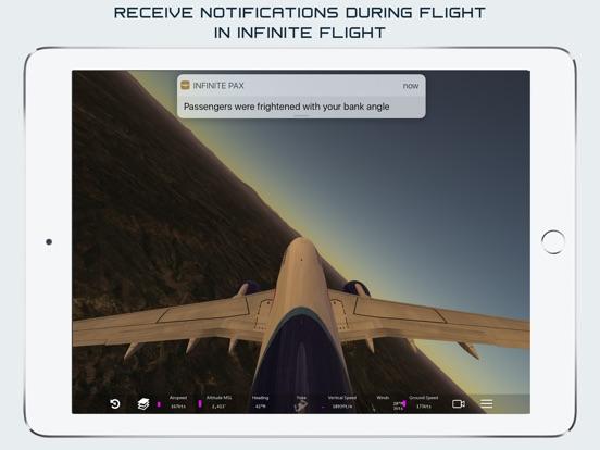 Infinite Passengers Screenshots
