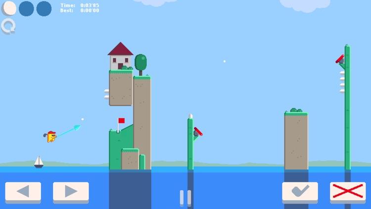 Golf Zero screenshot-4