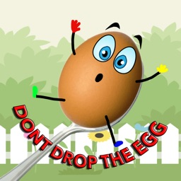 Don't Drop The Egg : Easter game