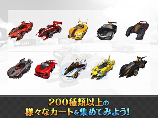カートバトル(Kart Battle)のおすすめ画像3