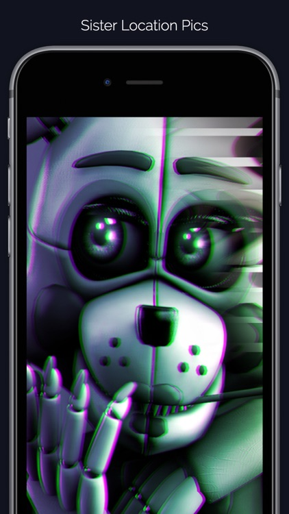 Wallpapers for FNAF Game Series Free HD
