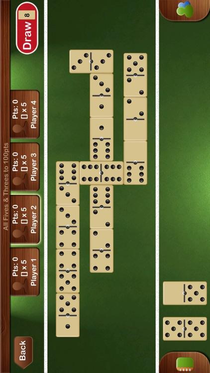 Dominoes screenshot-0