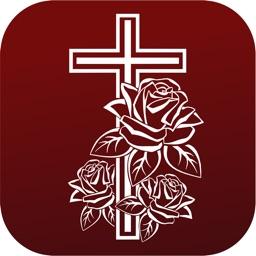 Catholic Apps (Rosary, Divine Mercy, Prayer)