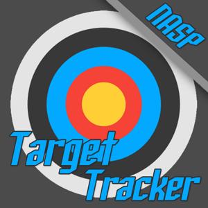 Target Tracker - NASP Edition app