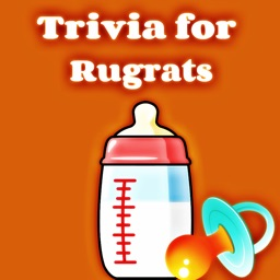 Trivia for Rugrats - Animated TV Series Fun Quiz