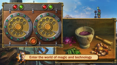 Kingdom of Aurelia: Mystery of the Poisoned Dagger screenshot 3
