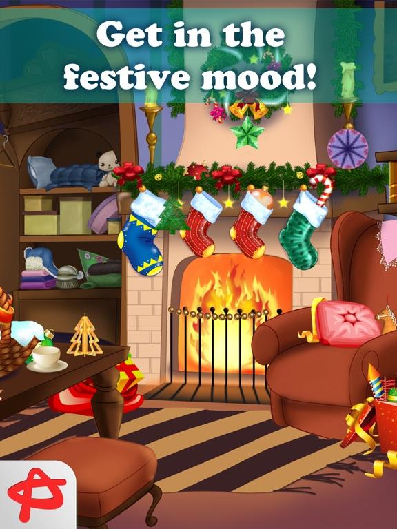 Christmas Tree Decorations: Hidden Objects screenshot 5