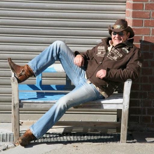 Bourbon Bandits and Joe Harper