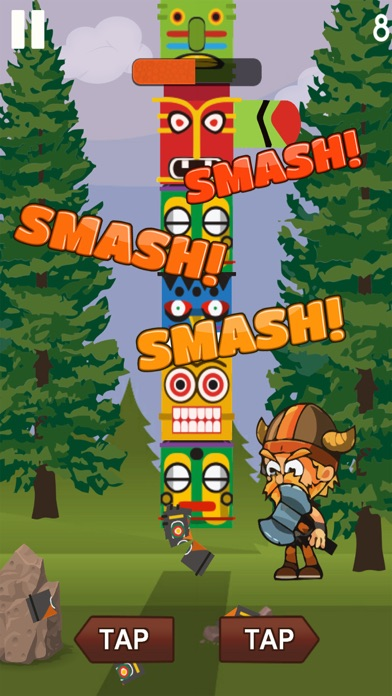 Smash The Totem screenshot three