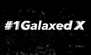 #1Galaxed X