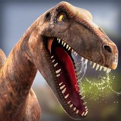 Dinosaur Di Giurassico Giochi Di Dinosauri 3d Su App Store