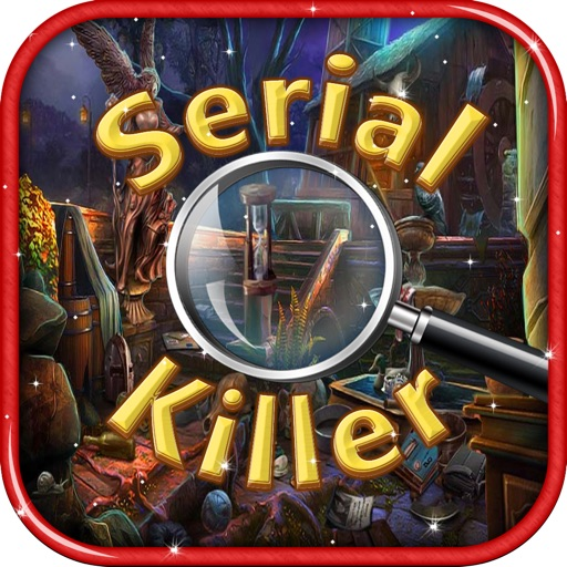 Games For Girls By Siraj Admani: Serial Killer Murder Mystery
