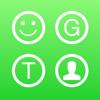 Atalho para ZAP Plus PRO - Widget de conversas
