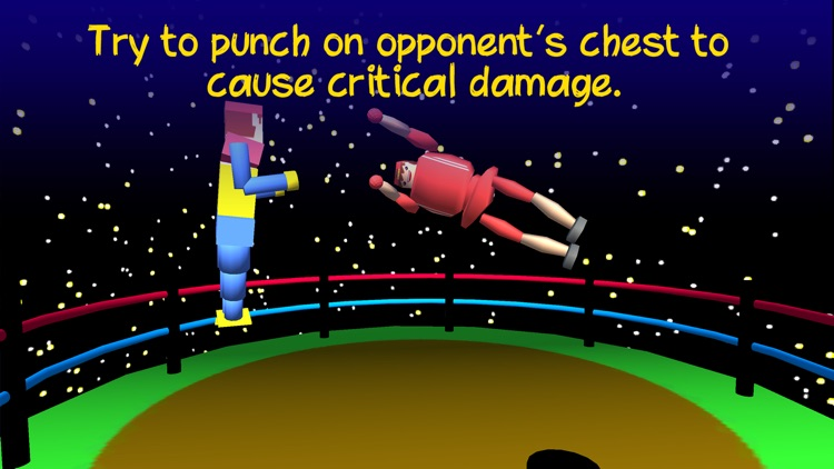 Drunken Wrestlers 3D-Toribash Gang Beasts Fighter screenshot-4