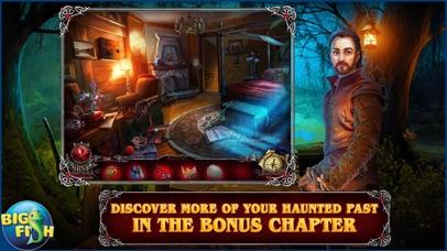 Chimeras: Cursed and Forgotten - Hidden Object screenshot 4