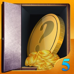 Can you escape the Gold Coin Room 5