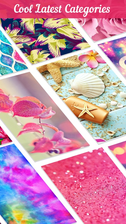 Girly Wallpapers & Background