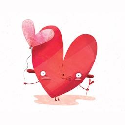 Valentines Day by Kappboom