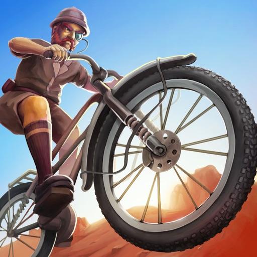 Crazy Bikers 3 : Bike riding