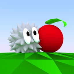 Peaceful 3D touch action〜A life of white urchin〜