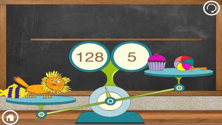 Heavy or Light - the science weighing game screenshot-3