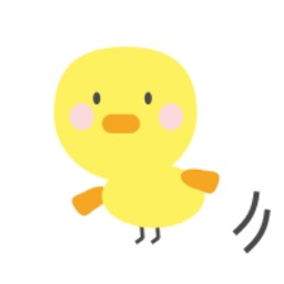 ChickMoji Kawaii emoji