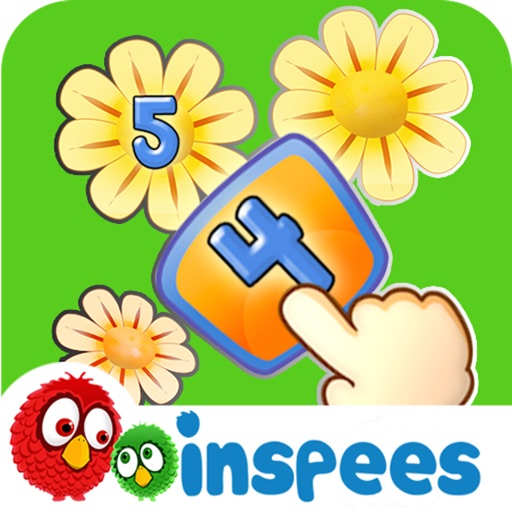 Preschool Numbers - Play & Learn Pro icon