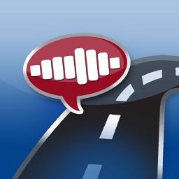 Hands Free Traffic Talker England