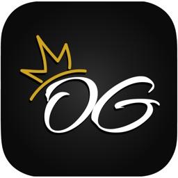 The Originals - OG Sticker Pack