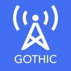 Radio Channel Gothic FM Online Streaming icon