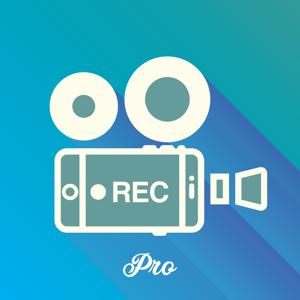 RecShare Browser recorder for games & websites Pro app