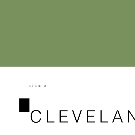 CLEVELAND ctreamer