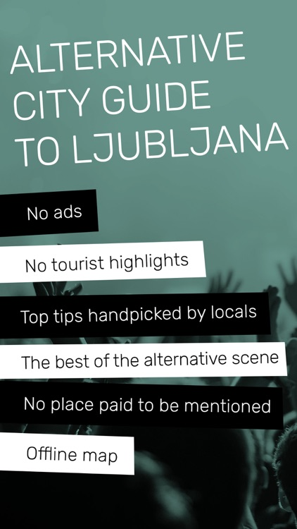 Indie Guides Ljubljana screenshot-0