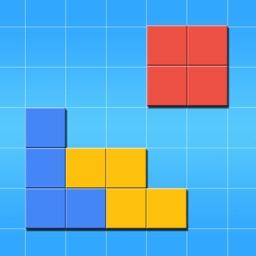 Rebuild Me - Lite: Block puzzle