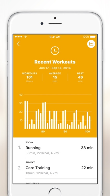 Zones for Training with Exercise Intensity screenshot-4