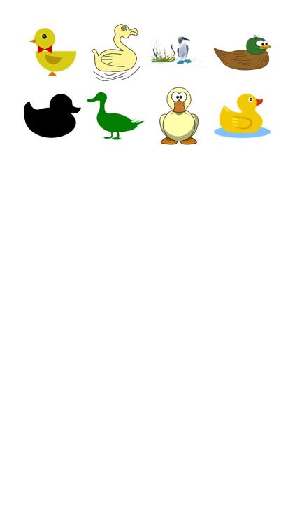 Duck Sticker Pack