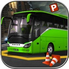 Grand Bus Parking icon
