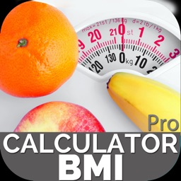 BMI BodyFat Calculator Pro 2017