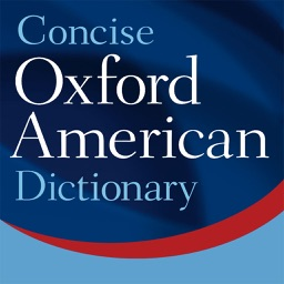 Oxford Concise American Dictionary