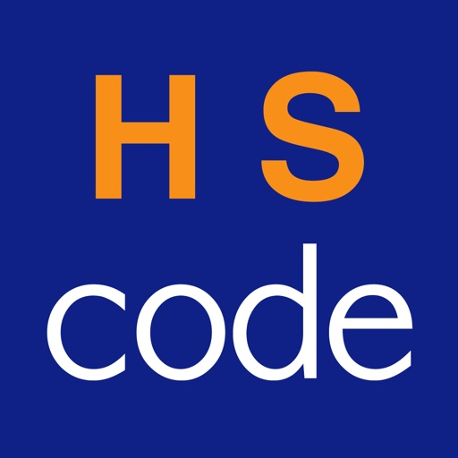 HS Code Reference