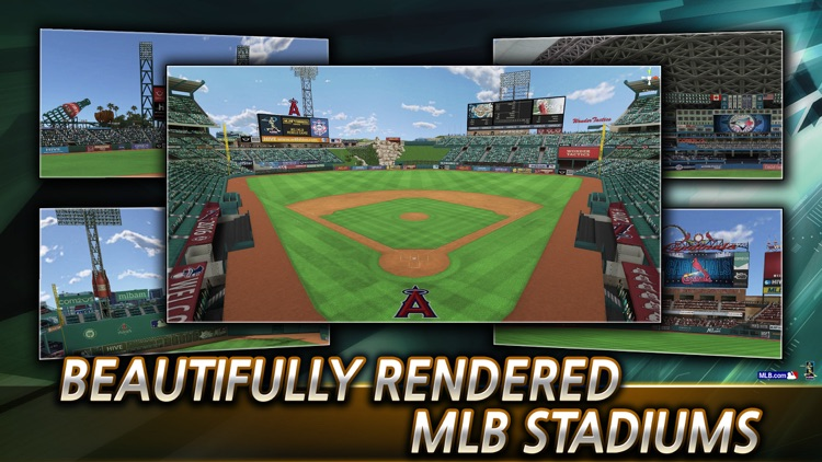 MLB 9 Innings 17 screenshot-2