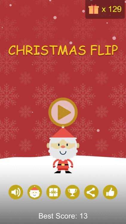 Christmas Flip