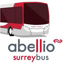 Abellio Surrey Bus
