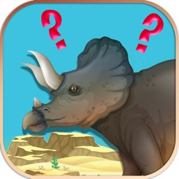 Dinosaur Kids Puzzle Game