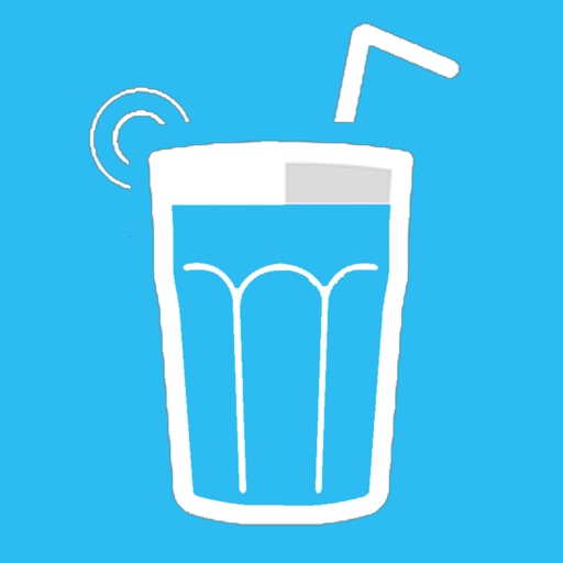 iWater: Daily Drink Tracker & Reminder