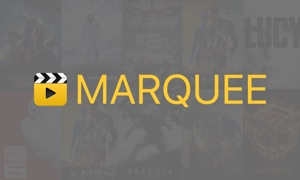 Movies, Shows, Trailers by Marquee